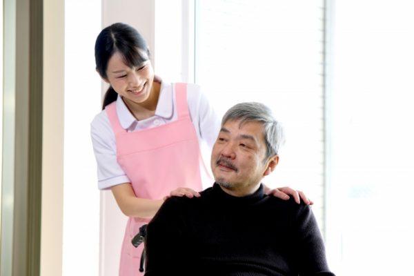 介護老人保健施設(老健)とは イメージ