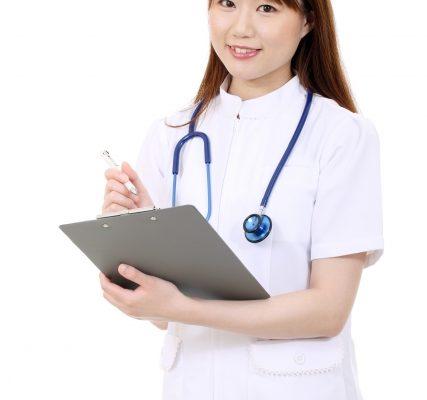 看護師さんにオススメ!ケアマネジャーの資格 イメージ