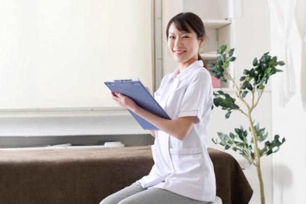 内科看護師の仕事内容 イメージ